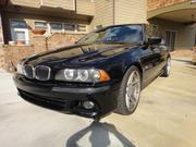 Bmw 5-series V8 2003 - Bmw 5-series